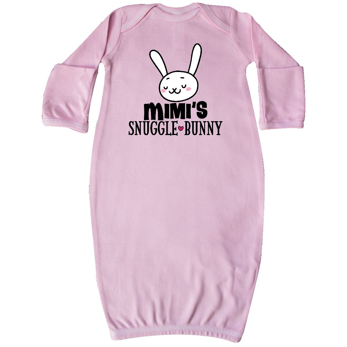 6122767eb inktastic Inktastic Mimi Easter Bunny Outfit Newborn Layette Gift From Rabbit  Clothing Hws