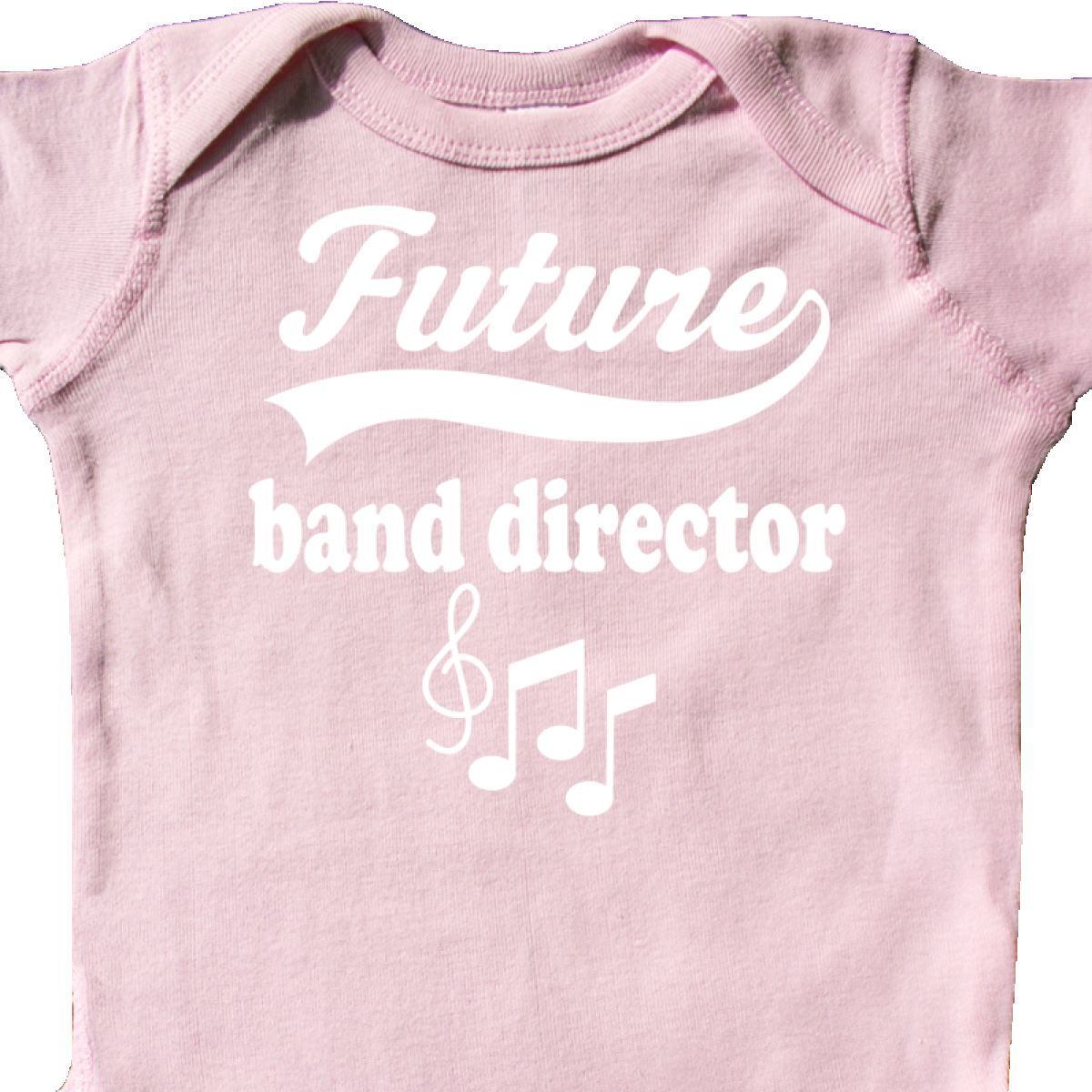 Inktastic Future Band Director Shirt Childs Music Infant Creeper Marching Kids