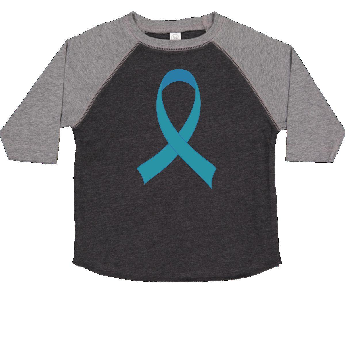 Inktastic Multiple Myeloma Awareness Support Long Sleeve T-Shirt Walk Ribbon Tee