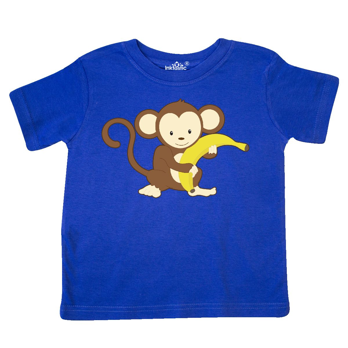Blue Jacket Blue Boots Toddler T-Shirt Blonde Hair inktastic Fashion Girl