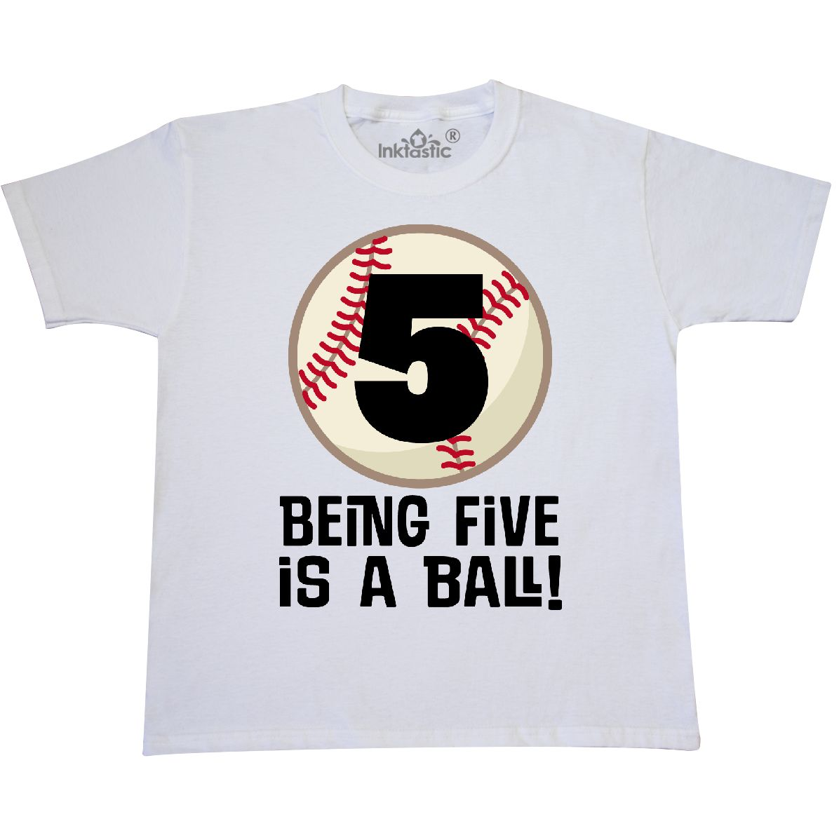 Birthday Boy Shirts For 5 Year Olds