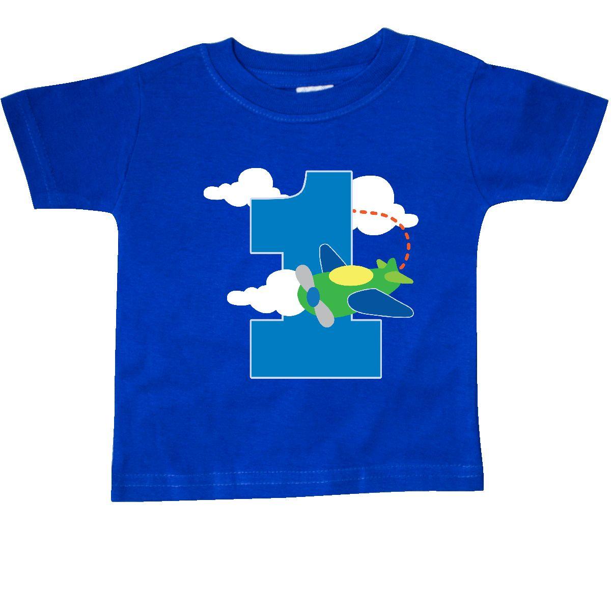 Birthday T Shirt For 1 Year Old Boy