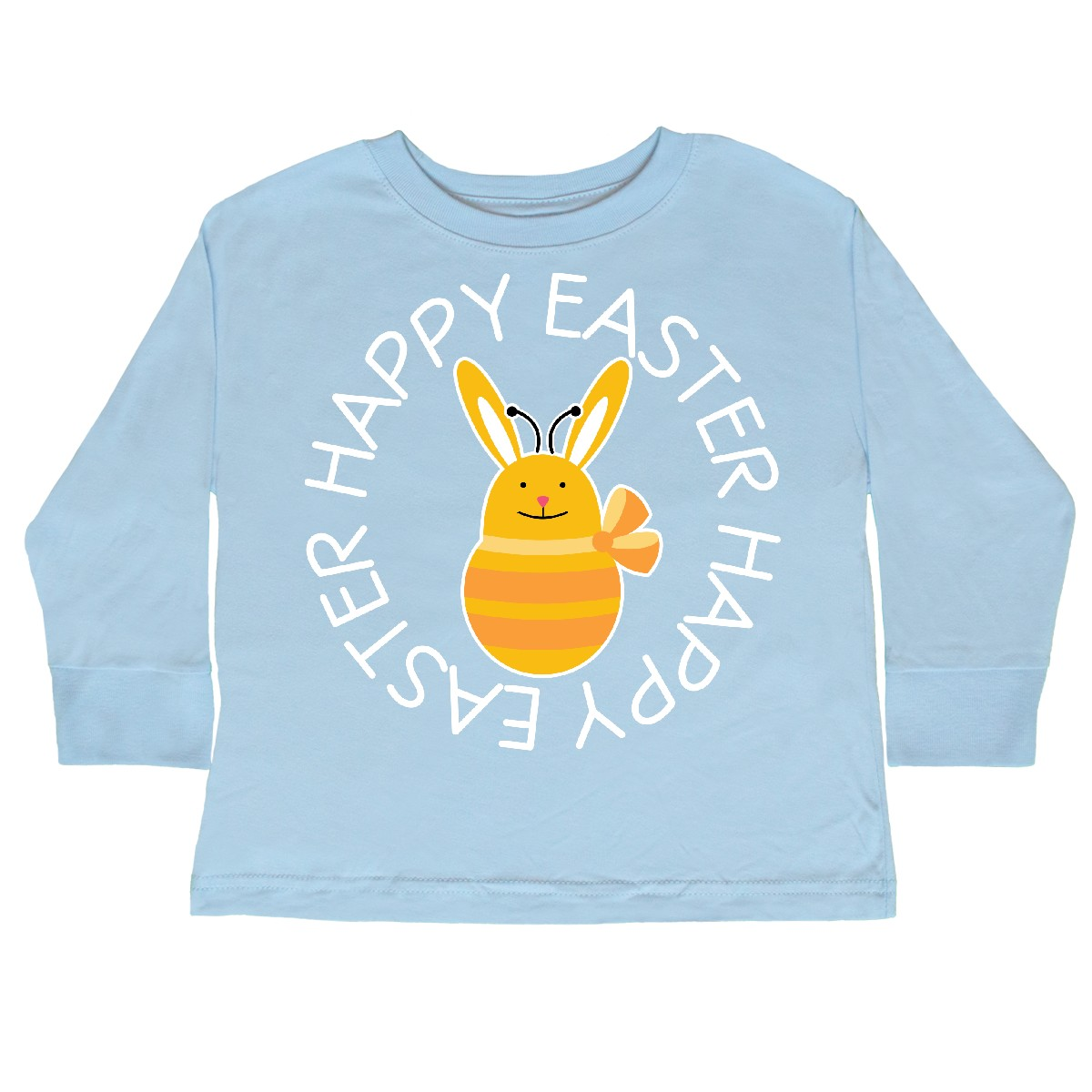 inktastic My 1st Easter Long Sleeve Creeper
