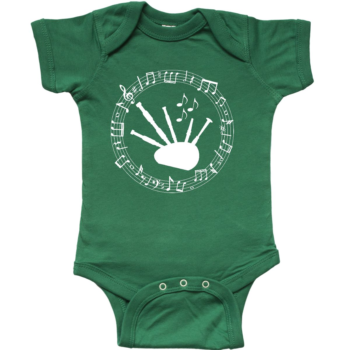 Inktastic Doctor Daddy Physician Baby Gift Infant Creeper Dad Medical Profession