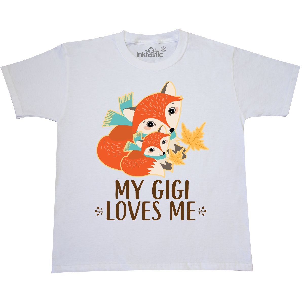 inktastic I Love My Meme Toddler T-Shirt
