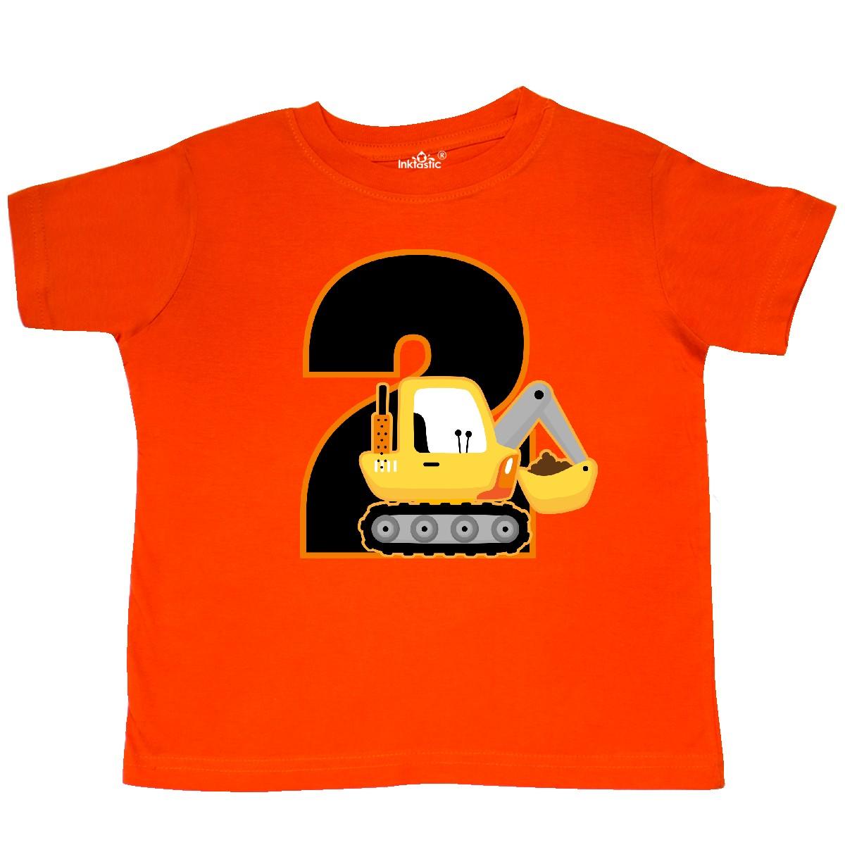 inktastic Birthday Princess Toddler T-Shirt