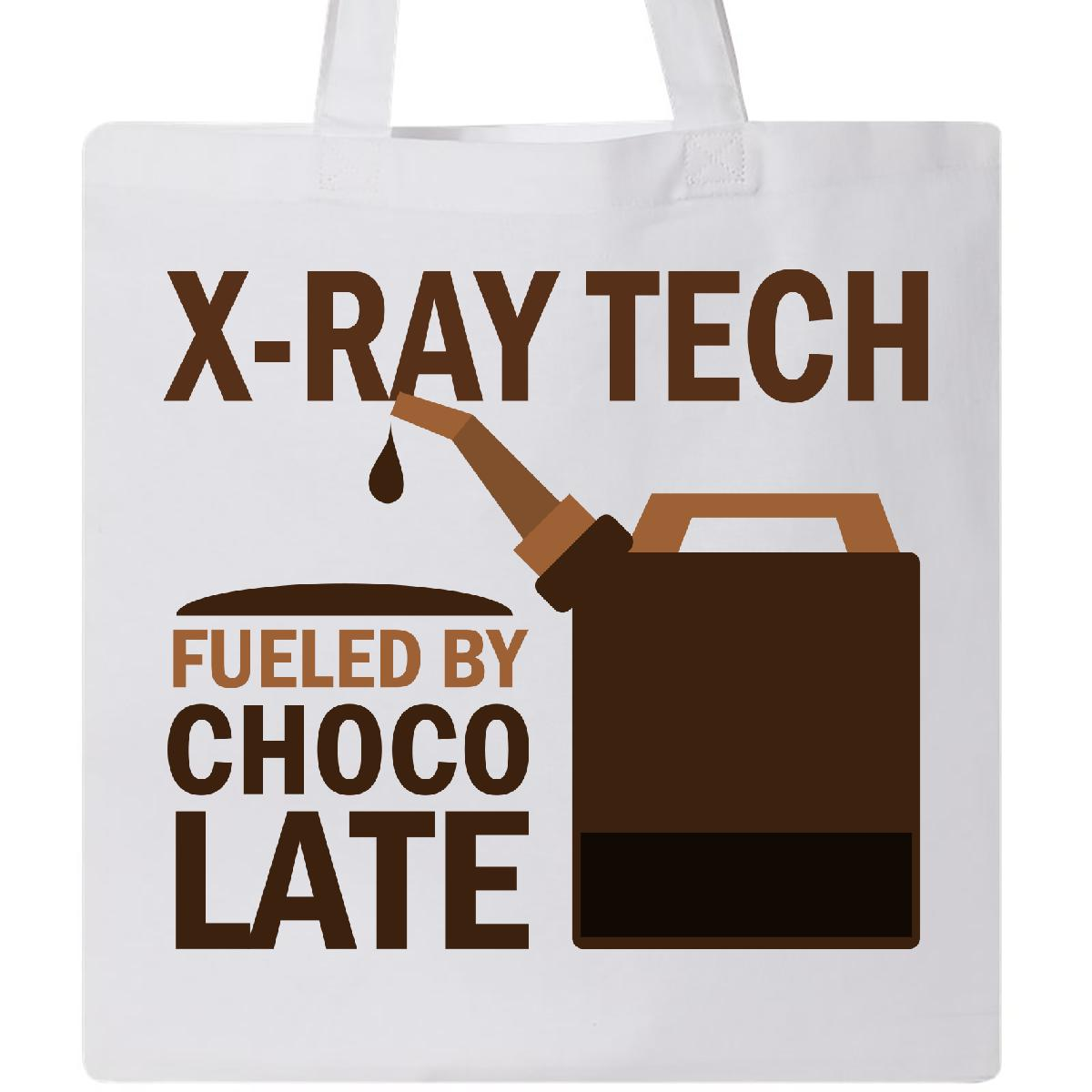 Details about Inktastic X-ray Tech (Humor) Tote Bag Funny Occupation Job  Career Profession Hws