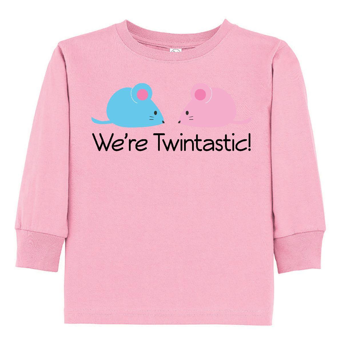 3843cecd Twin Boy Girl Shirts