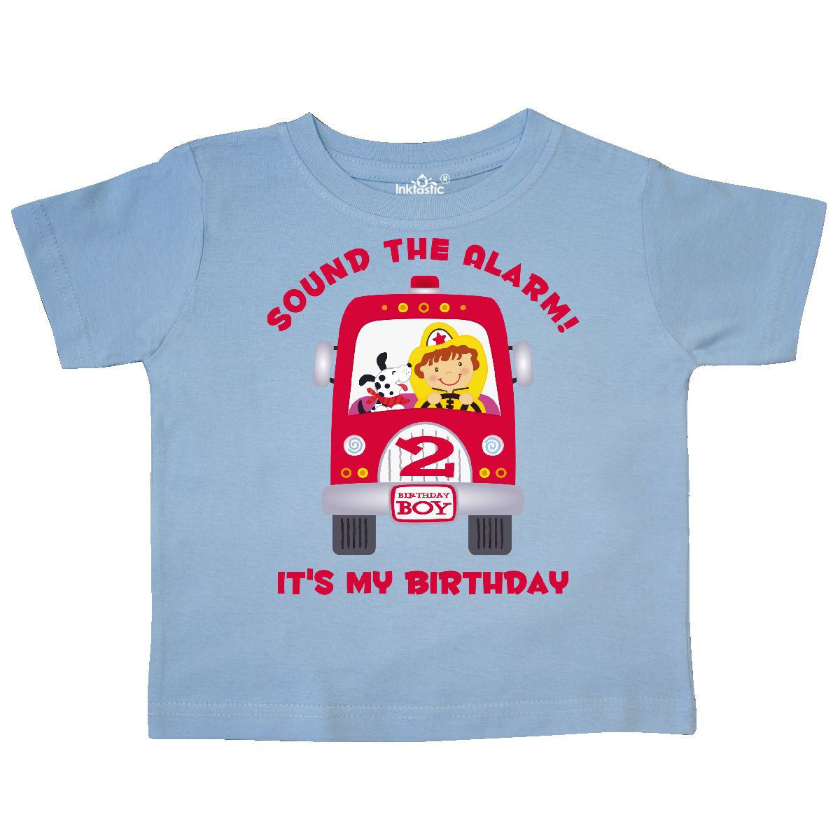 Birthday Boy Shirt 3t
