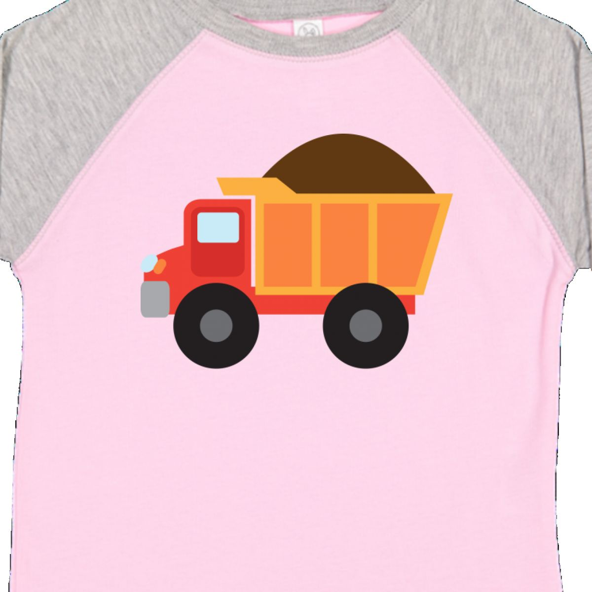 Inktastic-Work-Truck-Construction-Vehicle-Toddler-T-Shirt-Trucks-Vehicles-Cute thumbnail 28