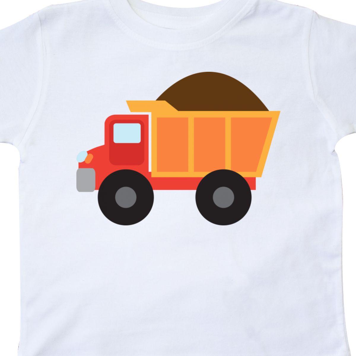Inktastic-Work-Truck-Construction-Vehicle-Toddler-T-Shirt-Trucks-Vehicles-Cute thumbnail 38