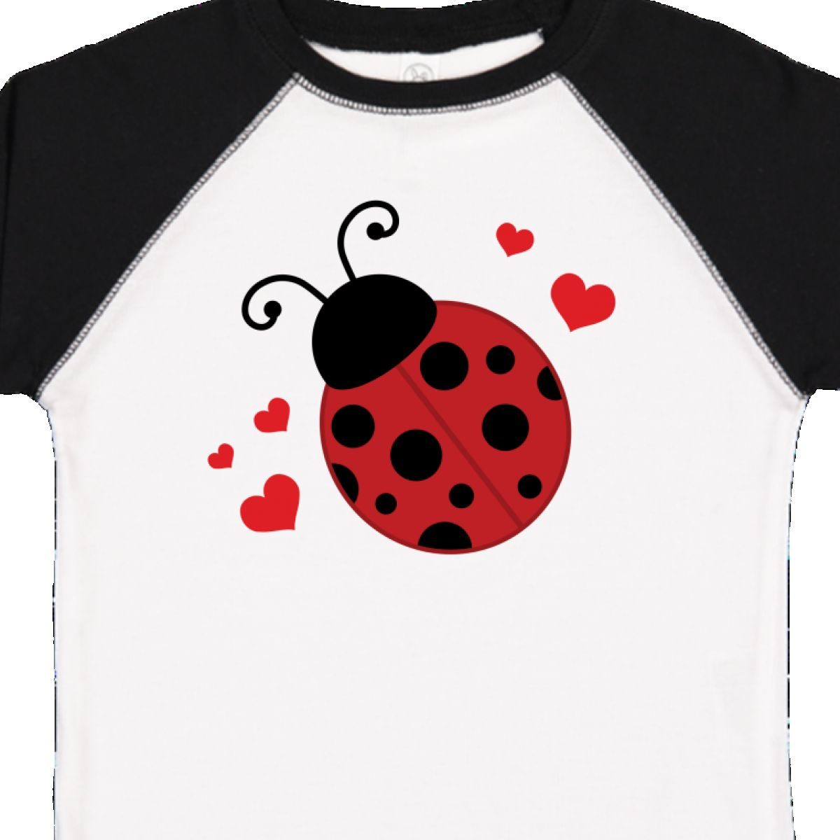 Inktastic-Lady-Bug-And-Hearts-Toddler-T-Shirt-Ladybug-Lover-Bugs-Insects-Cute thumbnail 14