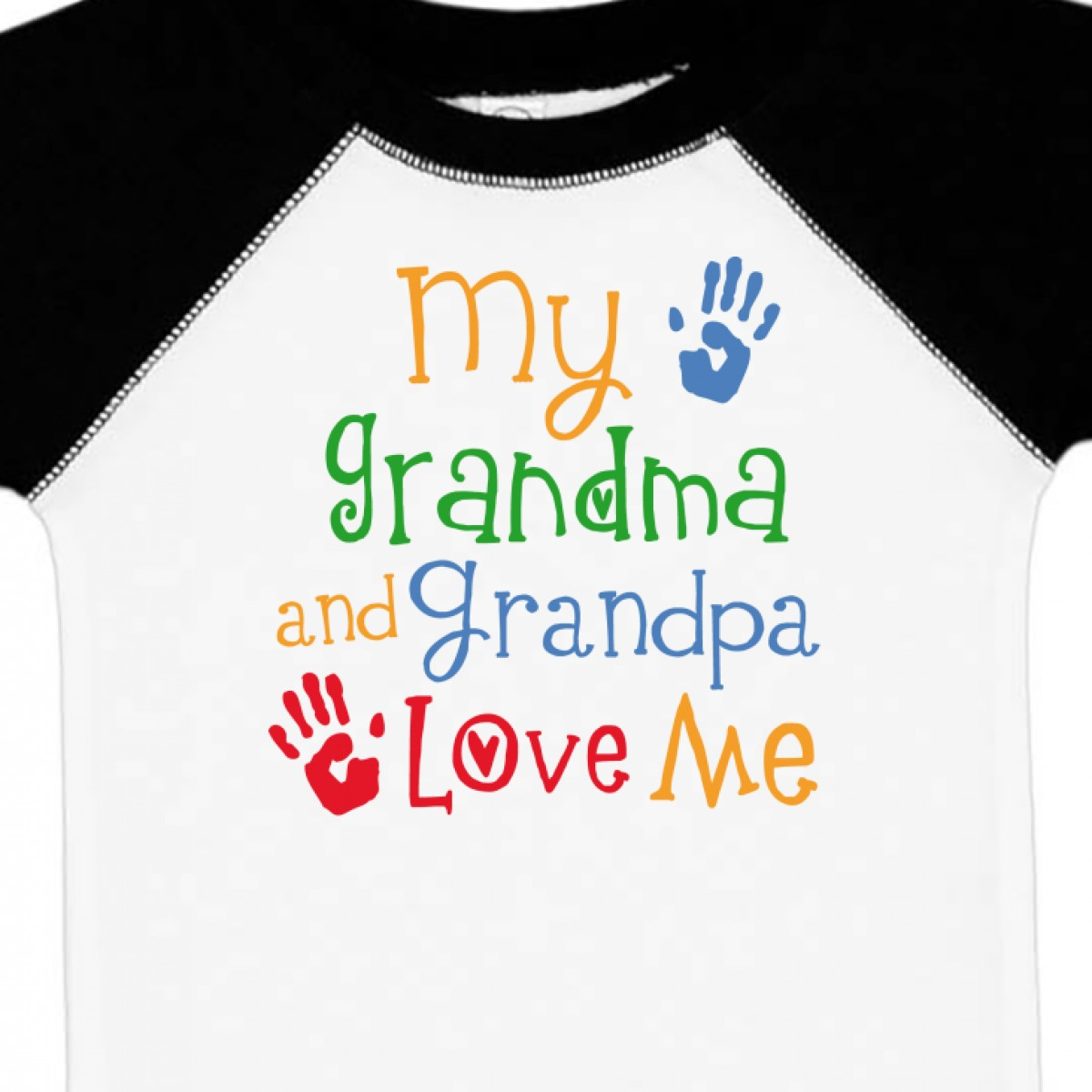 inktastic My Titi Loves Me with Bigfoot Toddler T-Shirt