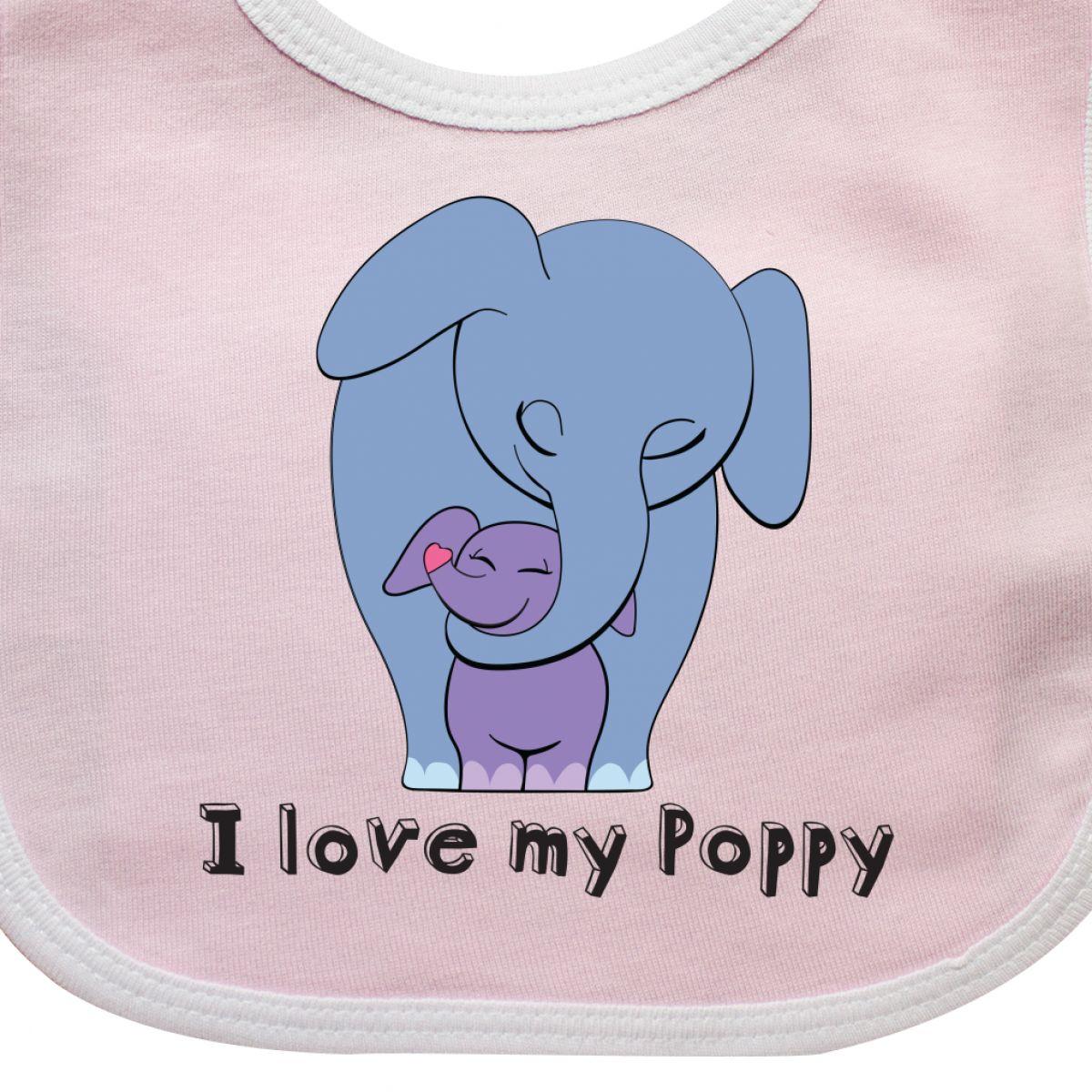 inktastic I Love My Great Grandpa Elephant Toddler T-Shirt