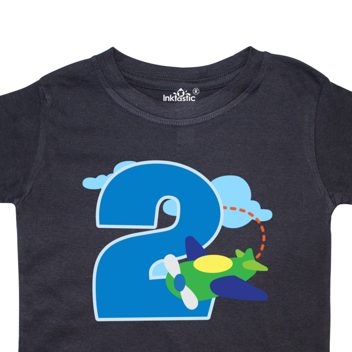 b49b62186 ... Airplane Boys 2 Year Old Toddler T-shirt Happy Two Im Kid 5t/6t Black.  About this product. Picture 1 of 4; Picture 2 of 4; Picture 3 of 4; Picture  4 of ...