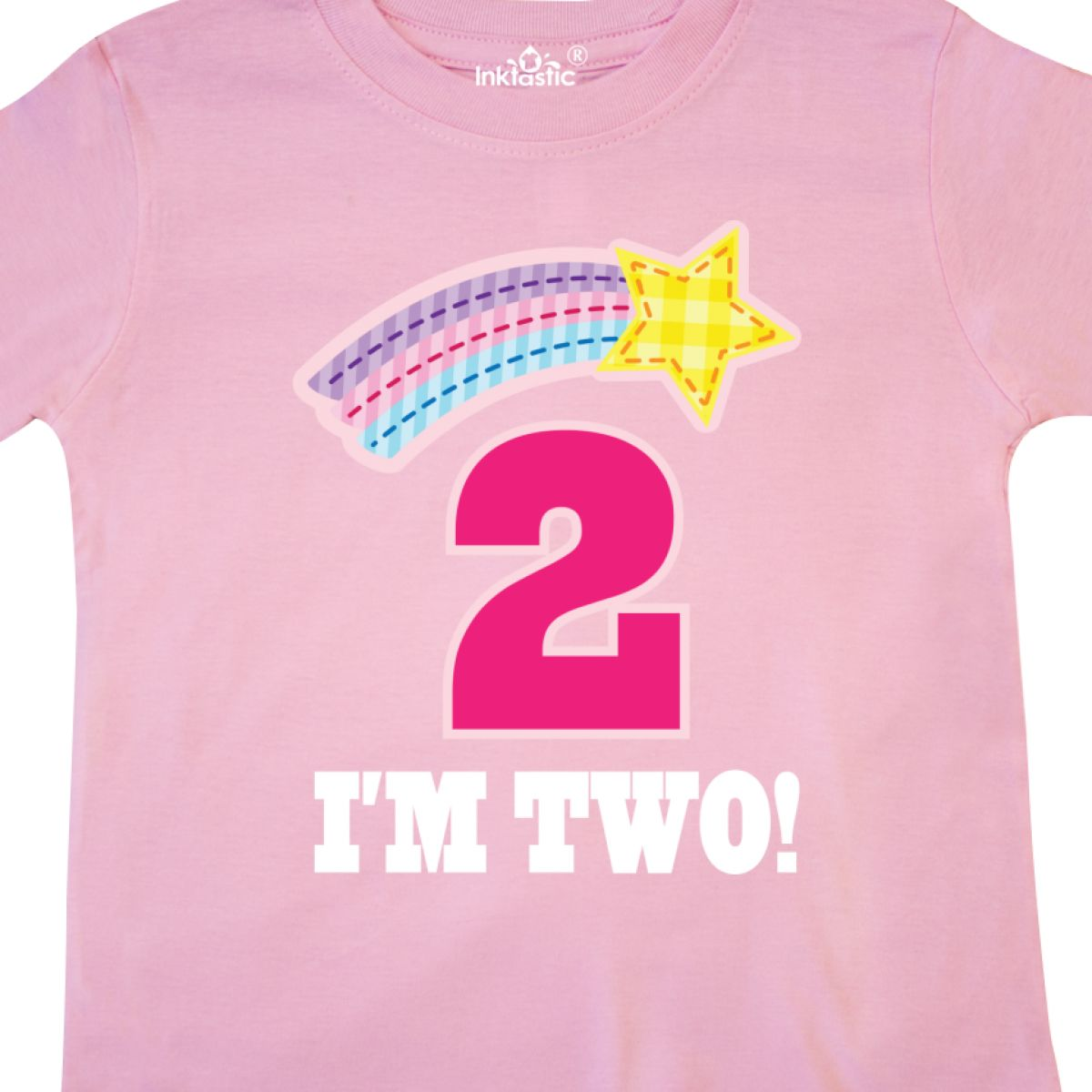 2nd Birthday Shirt For Baby Girl