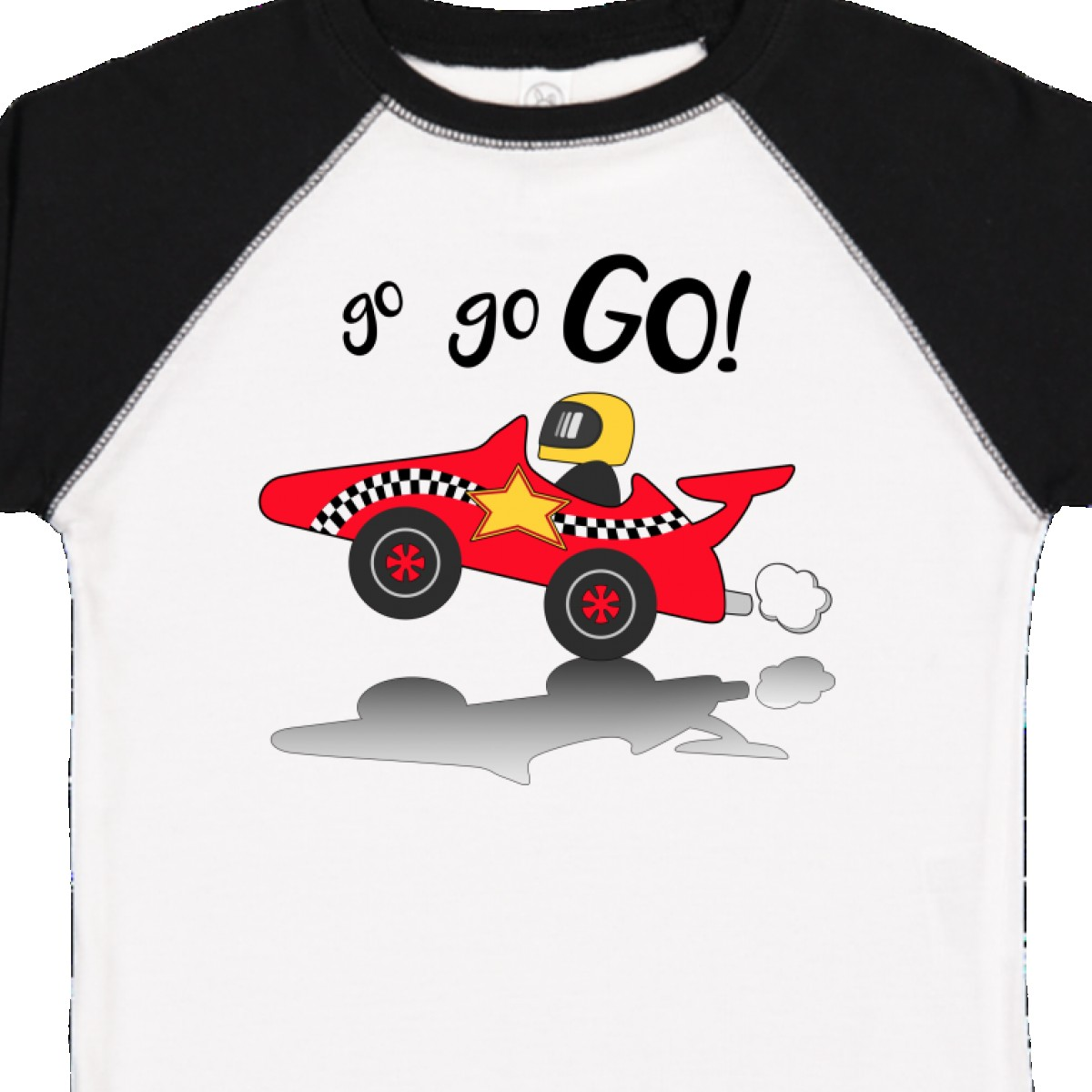 Inktastic-Go-Go-Go-Red-Racing-Car-Toddler-T-Shirt-Cars-Kids-Race-Speed-Driving thumbnail 6