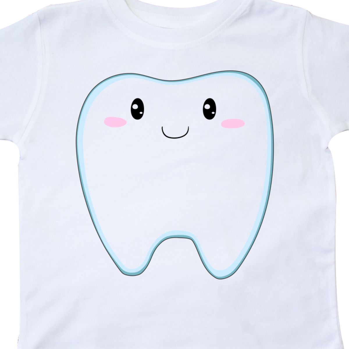 Inktastic-Cute-Tooth-Toddler-T-Shirt-First-New-Dentist-Dental-Teeth-Loose-Unisex thumbnail 10