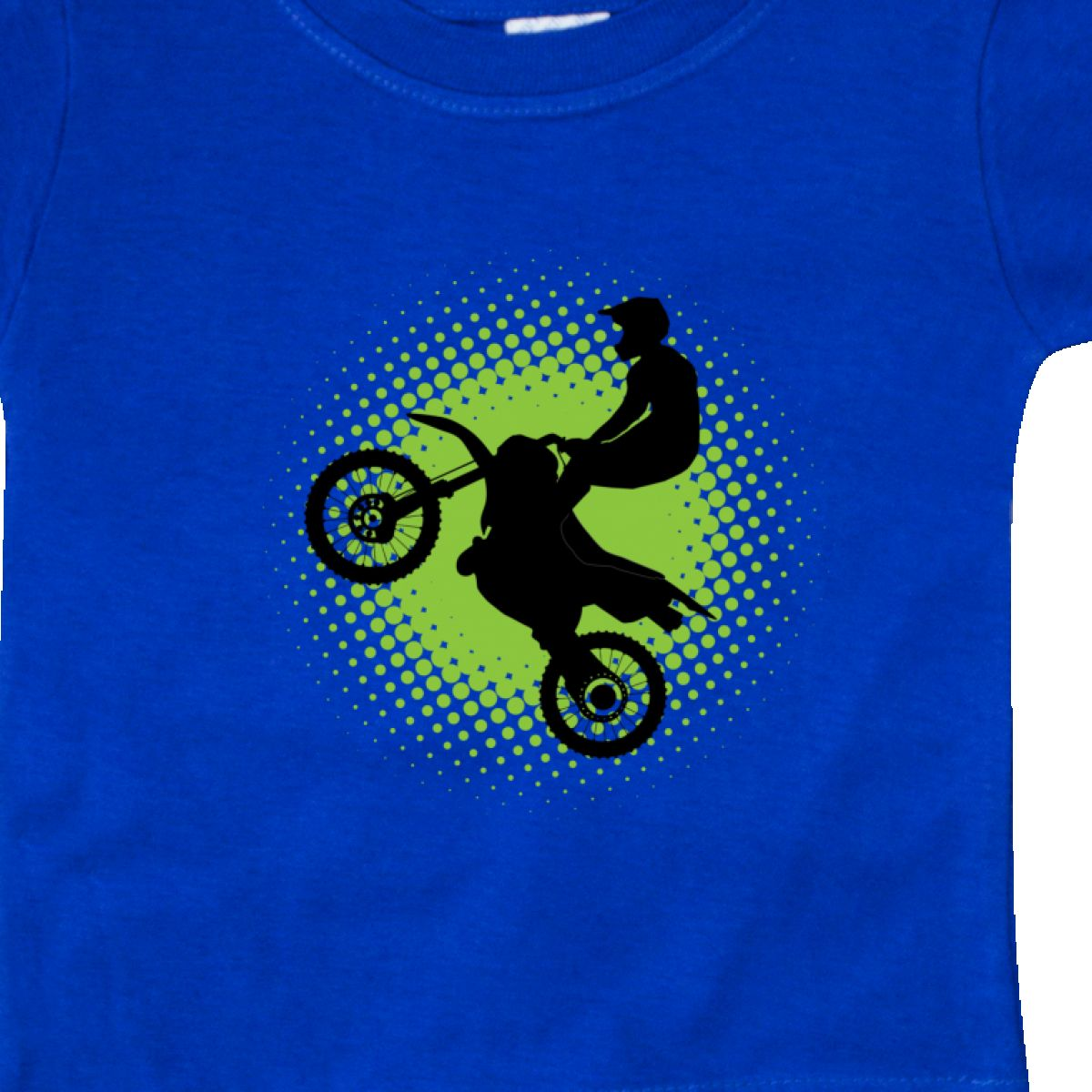 Clothing, Shoes & Accessories Dresses Inktastic Motocross Rider Freestyle Sports Toddler Dress Racing Stunts Off-road