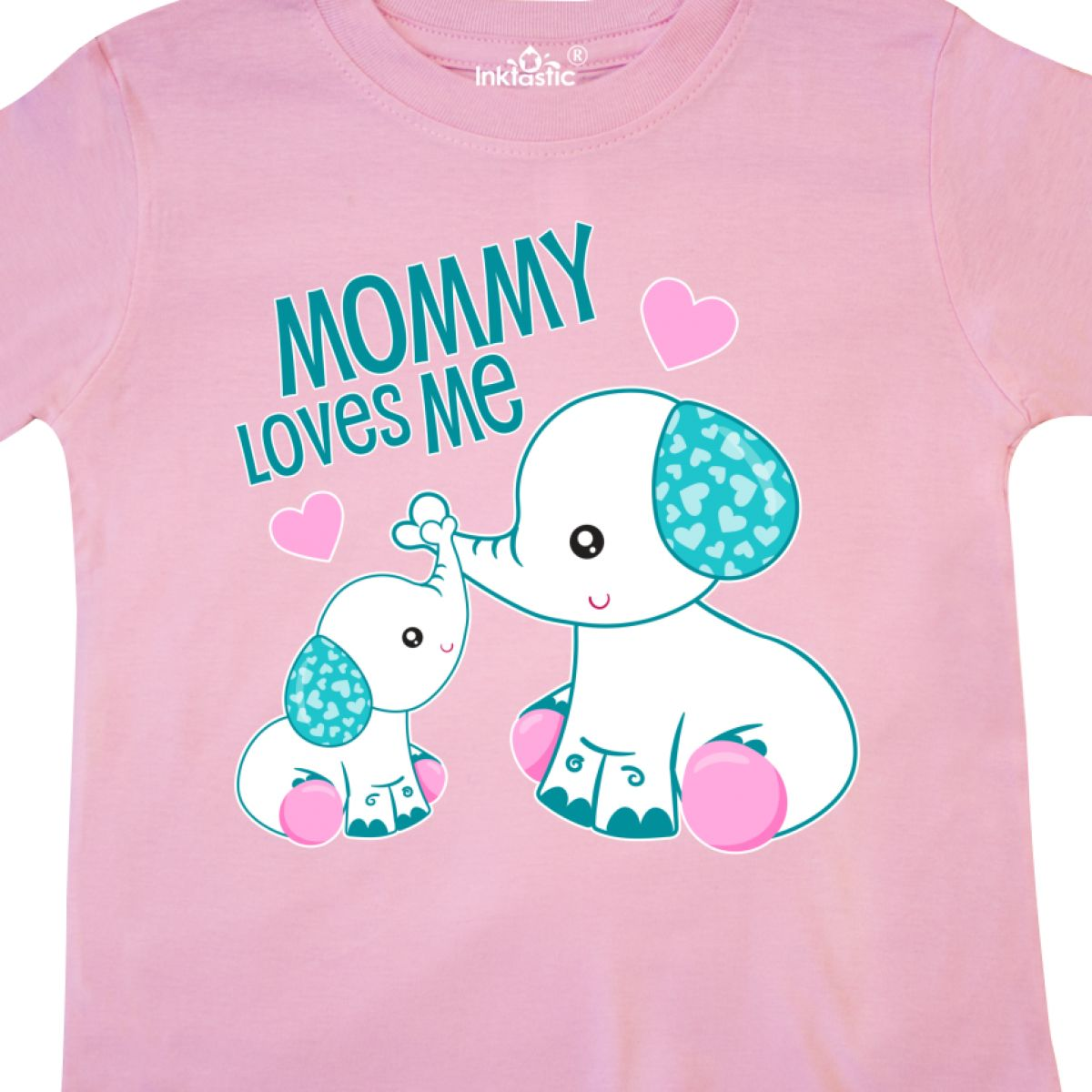 inktastic This Mermaid is 6 Years Old Toddler T-Shirt