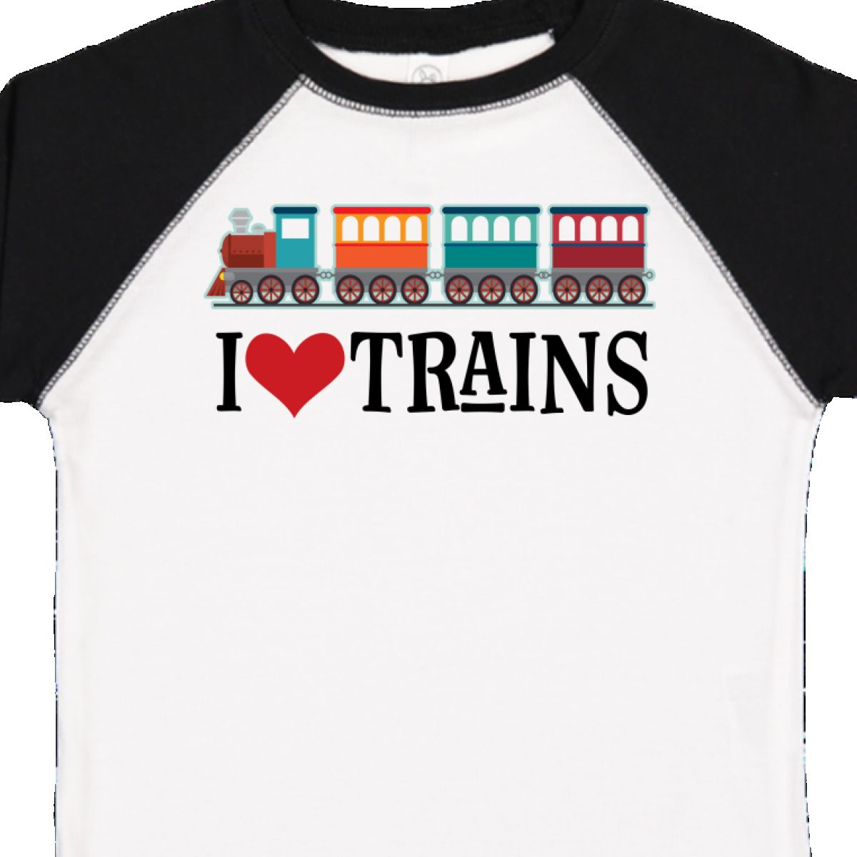 Inktastic-I-Love-Trains-Toddler-T-Shirt-Choo-Childs-Clothing-Apparel-Railfan-Set thumbnail 30