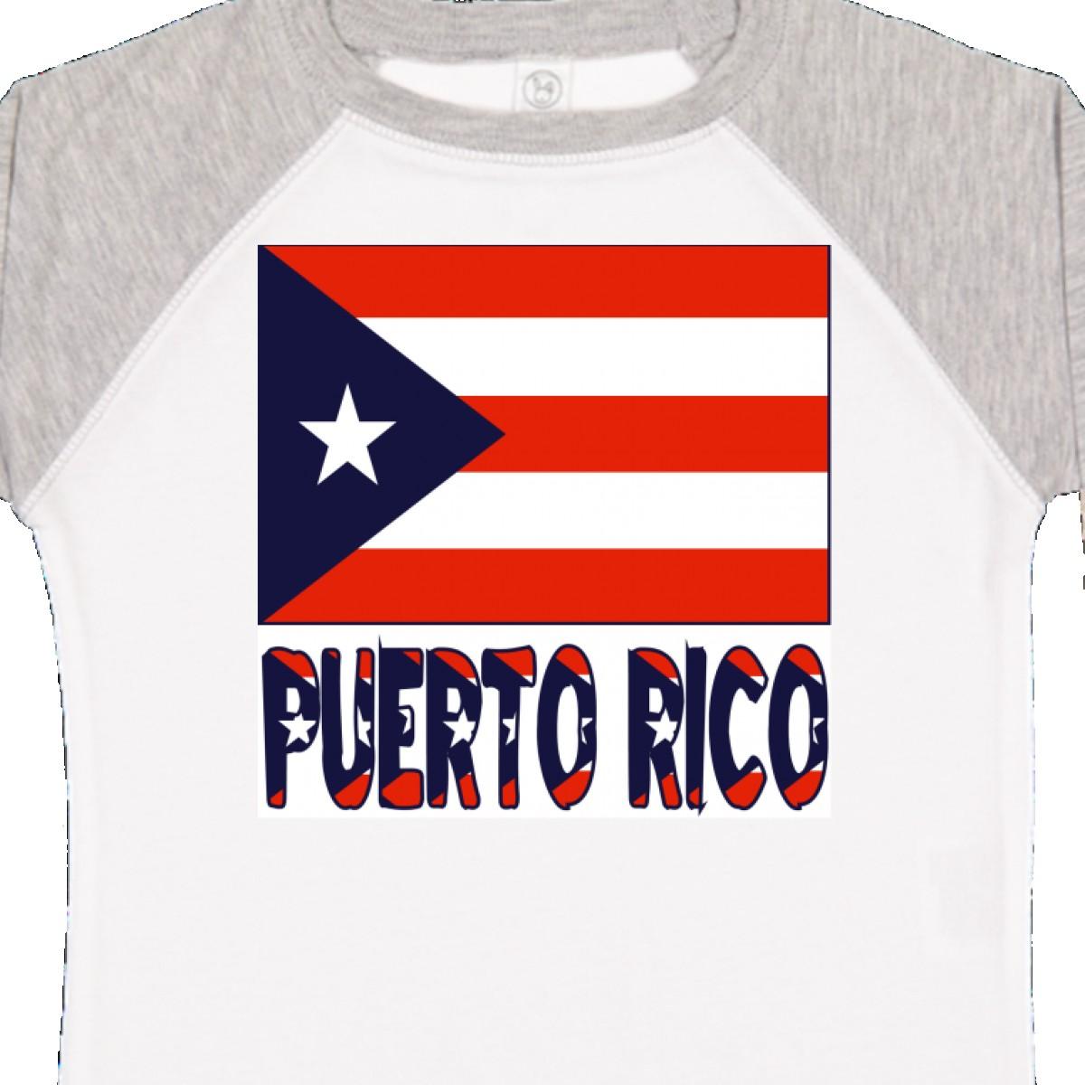Inktastic-Puerto-Rico-Flag-amp-Name-Toddler-T-Shirt-Puerto-rican-Puerto-rico-Gift thumbnail 12